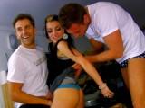 Vidéo porno mobile : No holds barred to win the Loosetour!